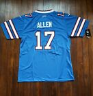 Josh Allen Buffalo Bills Jersey: Resale