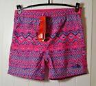Внешний вид - NWT GIRL'S KID THE NORTH FACE FLASHDRY PINK TODDLER HIKE/WATER SHORTS SWIM 3T-6T