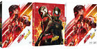 Ant-Man And The Wasp (DVD, Blu-ray 2D, 3D Combo) Slip Case Edition / Pick one!