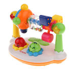 MagiDeal Baby Electronic Toy Music, Twinkle Star Rattle Sensory Development
