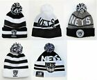 Brooklyn Nets Cuffed Beanie Knit Winter Cap Hat NBA Authentic on eBay