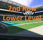 1 of 4 New England Patriots at Miami Dolphins 12/9/18 1pm NFL Football Tickets on eBay