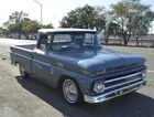 1963+Chevrolet+C%2D10+PATINA+SHORT+BED