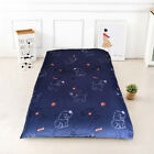 Dust Protection Tatami Mattress Topper Cover Bedspread Floor Mat Coverlet image