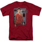 Star Trek Enterprise T-shirt & Tanks for Men Women or Kids T'Pol on eBay