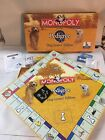 MONOPOLY PEDIGREE DOG LOVERS EDITION-2002 Hasbro NEW PCs Sealed in open box