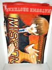 Little Busters Sports Towel Natsume Ring Kyosuke Mission Start [X117]