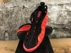 "NIKE AIR FOAMPOSITE ONE 314996-603 ""HABANERO RED"" Men's Sneaker NEW & SHIPS NOW!"