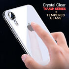 CLEAR Case For iPhone XR Cover Shockproof 360 Silicone Gel Protective TOUGH New günstig