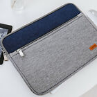 LENTION Notebook Sleeve Laptop Case Bag Cover for 2019 MacBook Pro 16 Dell 15