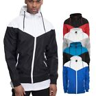 Urban Classics - ARROW WINDRUNNER Windbreaker Jacke