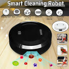 Rechargeable Automatic Full Smart Robot Vacuum Cleaner Cleaning Suction Sweeper