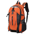 60L Outdoor Camping Backpack Rucksack Travel Climbing Hiking Day Packs Trekking