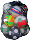Внешний вид -  Mesh Ball Bags TEAM  SPORT FOOTBALL SOCCER BASKETBALL volleyball DURABLE