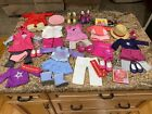 Huge American Girl Doll Lot of Clothes and Shoes