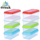 Food Storage Containers Boxes Pots Set Air Tight Lids BPA Free