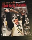 Lot of Three Pittsburgh Penguin Magazines 2016 Stanley Cup Champs