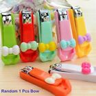 Nail Cutter Rabbit Toe Fingers Clippers Trimmer Scissors Baby Children Manicure