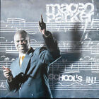 MACEO PARKER SCHOOL's IN 2xLP German 2005 EX++
