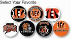 "Cincinnati Bengals NFL Pin Pinback Button 1 .25"" Collectible Sport Hat Accessory on eBay"