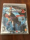 Uncharted 2: Among Thieves (2009) PlayStation 3