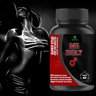 Male Enhancement Pills Enlargement Boost Performance Testosterone Bigger Harder $10.77 USD on eBay