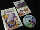 USA Disney Pooh's Heffalump Movie DVD 2006 Mint & No Scratches * HAS INSERT RARE
