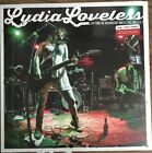 Lydia Loveless Live From The Documentary Who Is Lydia Loveless Vinyl 2 LP NEW se