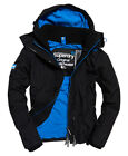New Mens Superdry Jackets Selection - Various Styles & Colours 20113