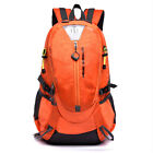 Unisex Outdoor Sport Camping Hiking Backpack Travel Walking Backpack Multi-Color