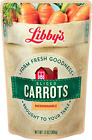 Libby's Carrots, 13 Ounce Pack of 12