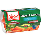 Libby's Carrots, 7.5 Pound Pack of 6