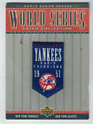 2002 02 NEW YORK YANKEES 1951 WORLD SERIES HEROES CHAMPIONS PATCH WS51
