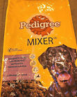 Pedigree Dog Mixer Chum Mixer Kibble Mix with Wet or Dry Food 3kg 10kg 20kg Bait