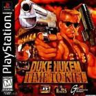 Duke Nukem Time to Kill Playstation Game is Loose *SEE DETAILS* FAST SHIP!