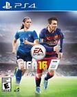 FIFA 16 Playstation 4 Game is Complete *SEE DETAILS* FAST SHIP!