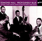 Profoundly Blue [Blue Note] by Edmond Hall (CD, Sep-1998, Blue Note (Label))