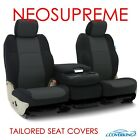 Coverking Custom Tailored Front Neosupreme Front Seat Covers for Dodge Ram $165.95 USD on eBay