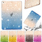 "For Ipad 6th Gen Pro 9.7"" Mini 1 2 3 4 Case Cover Crystal Clear Rubber Skin Slim"