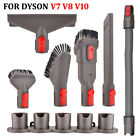 Brush Attachment Accessory Kit & Tools Storage Rack Holder for Dyson V7 V8 V10