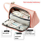 Kawaii Lovely Large Capacity Pencil Case Student School Stationery Pencil Bag