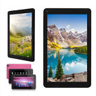 """9"""" Inch Google Android A33 Quad Core 512+ 8gb Dual Camera Tablet Pc Black 2018"""
