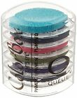 Clearsnap 11304 ColorBox Classic Pigment Queue Ink Pad, Surf's up