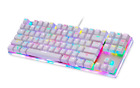 Motospeed K87S NKRO Mechanical Gaming Keyboard USB Wired with RGB Backlight