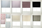 5ft/150cm Roller Blinds Window Blind Curtains Home Furnishing Clearance Stock