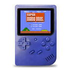 "2018 Handheld Game Console 3.0"" Retro FC TV Game 500 Games Portable Game Players"