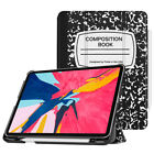 For iPad Pro 11 inch 2018 Case Slimshell Built-in Apple Pencil Holder Wake/Sleep