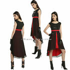 Disney Star Wars By Her Universe KYLO REN Black Red Fancy Cosplay Dress XS & 2X