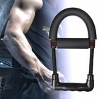 Hand Wrist Forearm Strengthener Grip Workout Equipment Increase Muscle Strength image