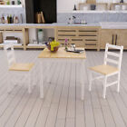 Panana Wooden Dining Table And 2 Chairs / 4 Chairs Set  Kitchen Furniture <br/> *LOWEST PRICE*FREE DEL*PRE-SALE PRICE*